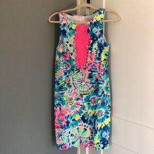 Lily Pulitzer size 6 Adara Shift Dress NWT